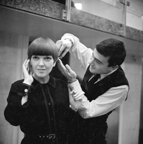 Salon Buzz_Vidal Sassoon styles Mary Quant