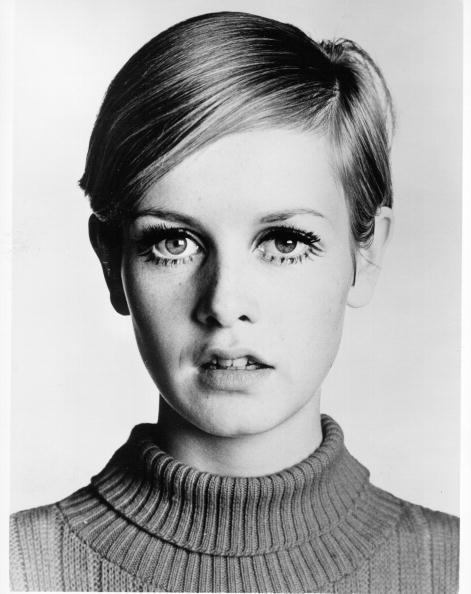 Twiggy In Hollywood