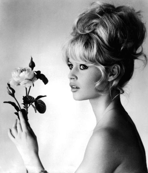 The Original Bombshell: Brigitte Bardot