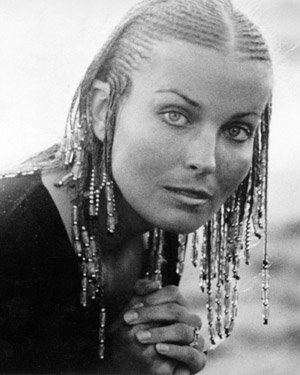 Salon Buzz_Bo Derek Cornrows Braids