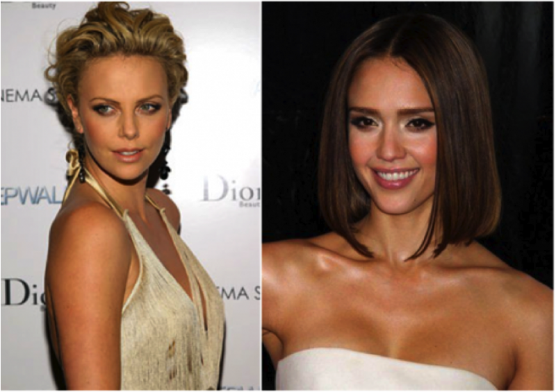 Creating The Right Look Hairstyles For Different Face Shapes