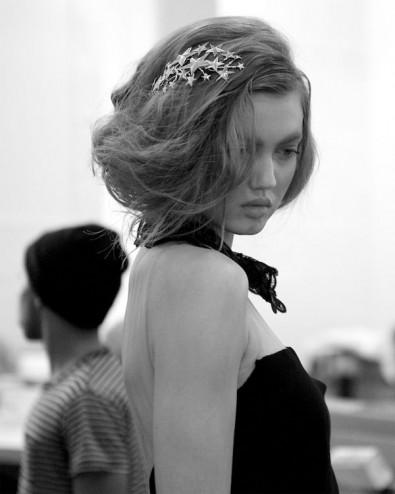 Rodarte Odile Gilbert NYFW 2012_Salon Buzz Stay Gorgeous