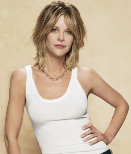 Meg Ryan haircut_Salon Buzz Stay Gorgeous