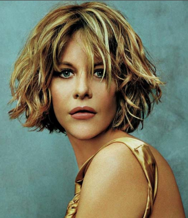 Meg Ryan hairstyle_Salon Buzz Stay Gorgeous