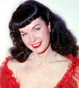 Bettie Page Rockabilly Bangs_Salon Buzz Stay Gorgeous