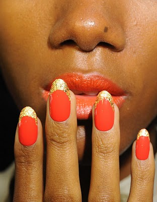 Nail Trends 2012_Sugar CND_Salon Buzz Stay Gorgeous