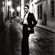 Yves Saint Laurent Tuxedo_Women's Fashion_Salon Buzz