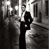 Yves Saint Laurent Tuxedo_Women's Fashion_Salon Buzz
