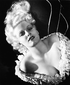 Jean Harlow_Salon Buzz Stay Gorgeous