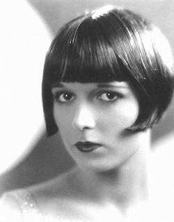 Louise Brooks flapper bob_Salon Buzz Stay Gorgeous