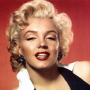 Marilyn Monroe_Salon Buzz Stay Gorgeous