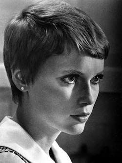 Mia Farrow Pixie Cut_Salon Buzz Stay Gorgeous