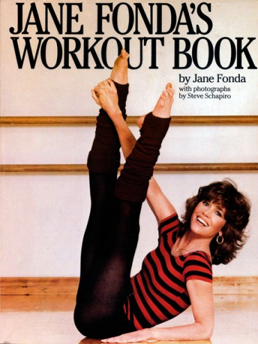 Jane Fonda Workout Shag_Salon Buzz Stay Gorgeous