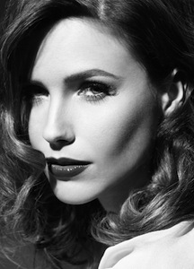Lauren Bacall Sophia Bush