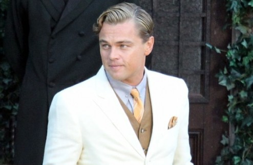 Leonardo diCaprio Great Gatsby_Salon Buzz Stay Gorgeous