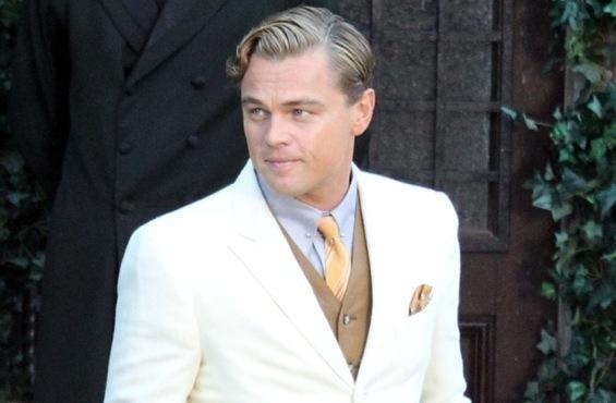 The Gatsby Referendum: Menswear Re-Awakening