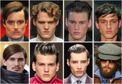 men hairstyles autumn winter 2012_Salon Buzz Stay Gorgeous