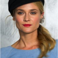Diane Kruger_Salon Buzz Stay Gorgeous