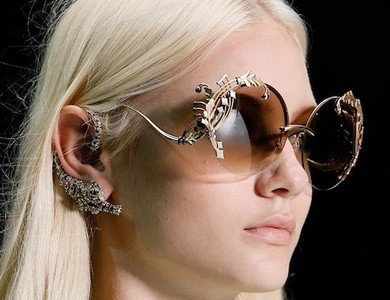 Robert Cavalli Sunglasses_Salon Buzz Stay Gorgeous