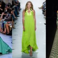 Greens fashion style hair_Salon Buzz Stay Gorgeous