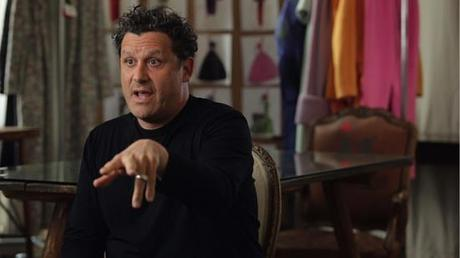Isaac Mizrahi_Scatter My Ashes at Bergdorf's: A Documentary About Personal Style