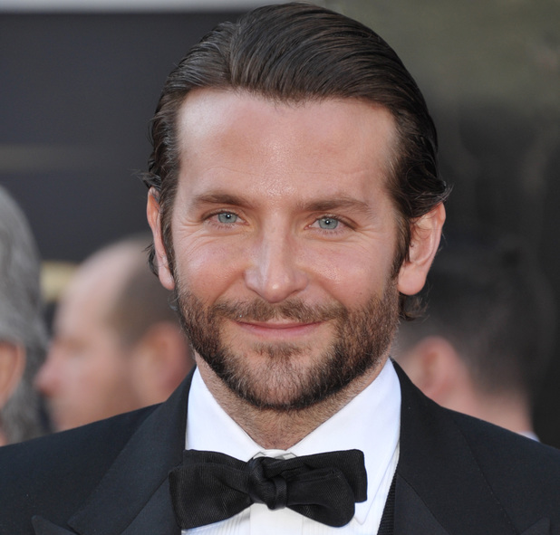 Men who know what they want want polished hair bradley cooper polished hairsalon buzz stay gorgeous urmus Image collections