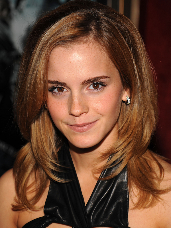 Emma Watson long hair_Salon Buzz Stay Gorgeous