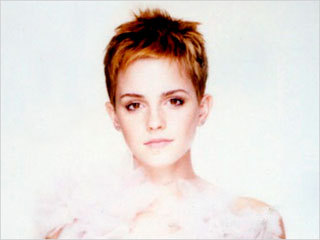 Emma Watson pixie_Salon Buzz Stay Gorgeous