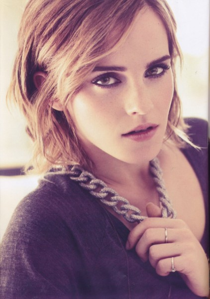 Going To Great Lengths With Emma Watson