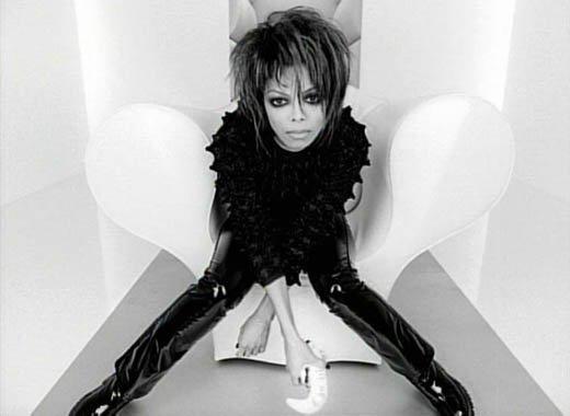 Janet Jackson_Scream music video_Salon Buzz Stay Gorgeous