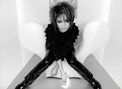 Janet Jackson_Scream music video_Salon Buzz Stay Gorgeous