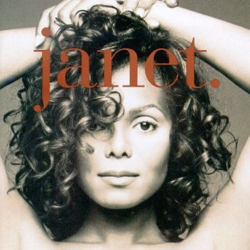 Janet Jackson_janet album cover_Salon Buzz Stay Gorgeous