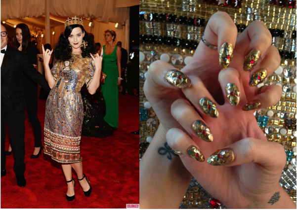 Fall Winter Nail Trend_Salon Buzz Stay Gorgeous