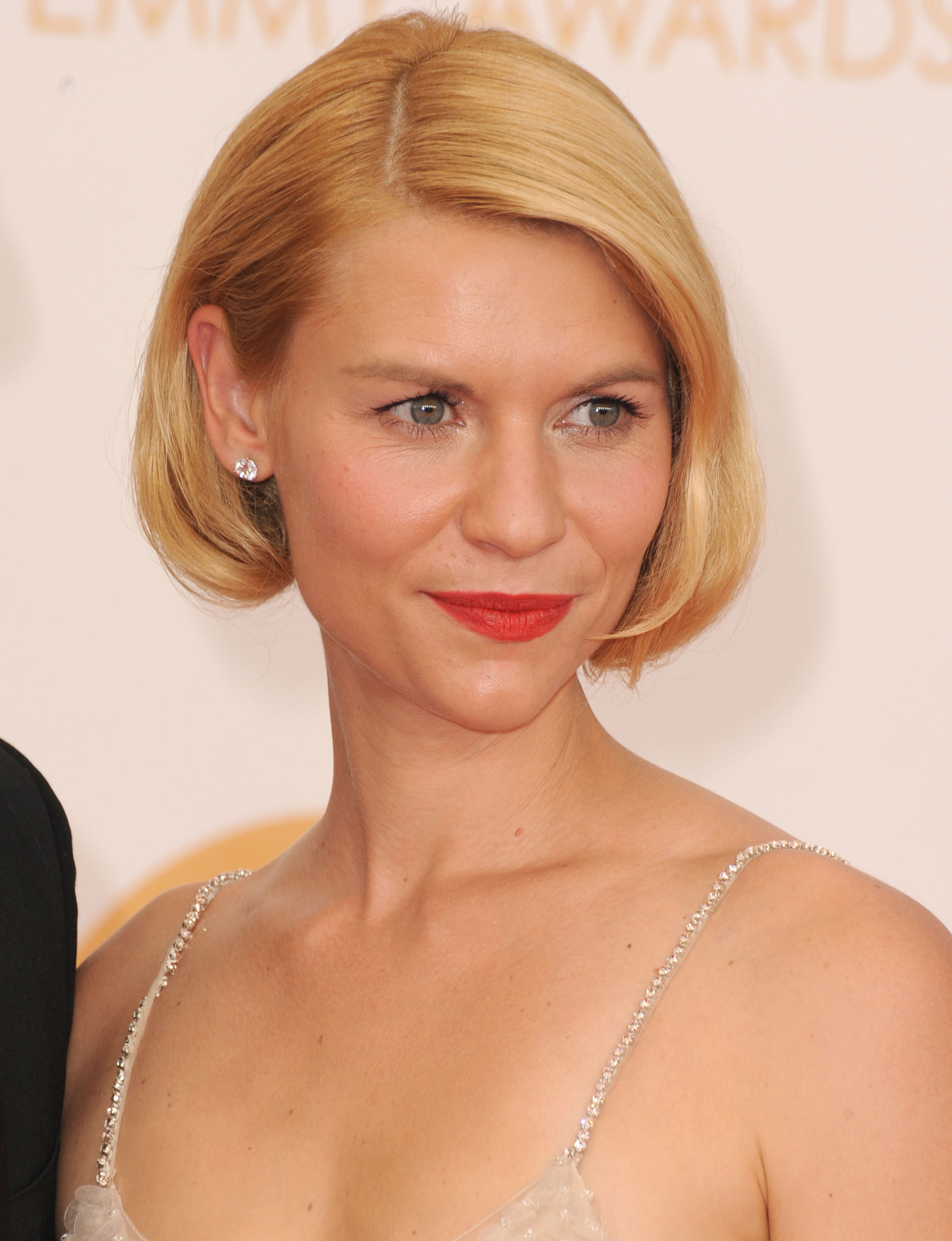 Claire Danes has the combination of charisma, beauty, and smarts that ... Claire Danes