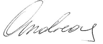 AZ signature