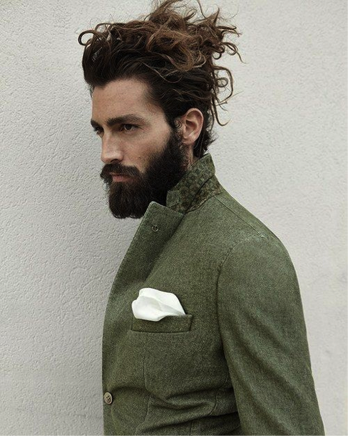New Trends Men S Hair