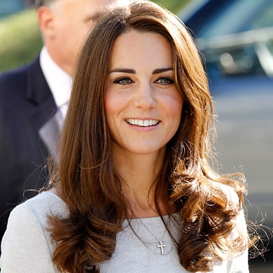 Style Icon Kate Middleton