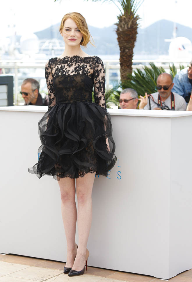 """68th Annual Cannes Film Festival - """"Irrational Man"""" Photocall"""