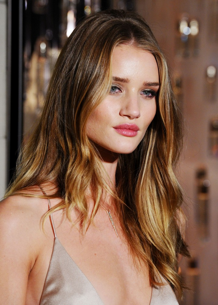Rosie Huntington-Whiteley Tortiseshell