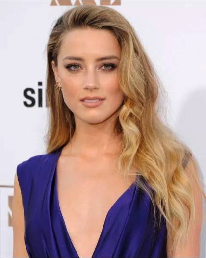 Amber Heard Highlights