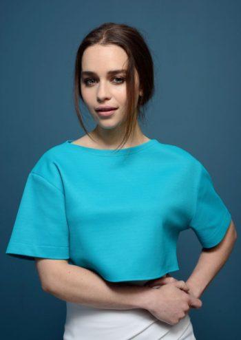 Emilia Clarke Toronto Film Festival