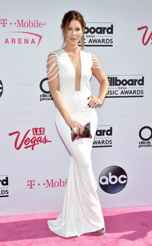 Kate Beckinsale Billboard Music Awards