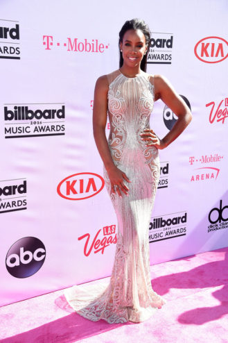 Kelly Rowland Billboard Music Awards