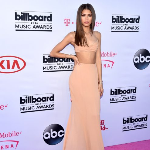 Zendaya Billboard Music Awards